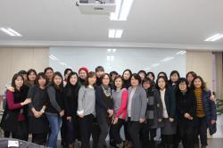 한코리아에서 주최한 다문화 멘토링활동 우수사례 발표회가 열렸다